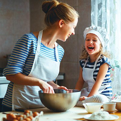 mother-cooking-with-child